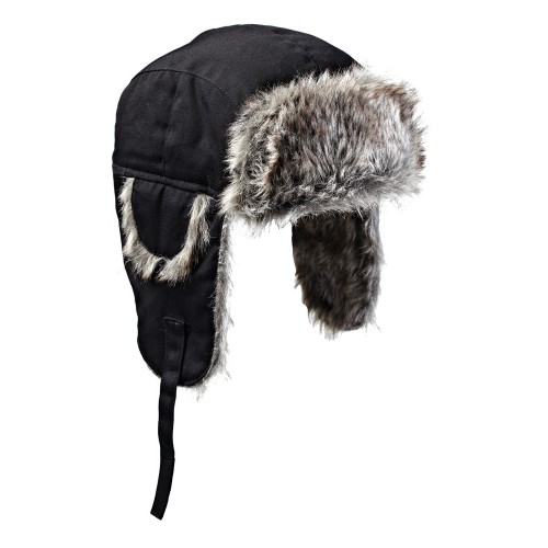 Bonnet CHAPKA TRAPPER polaire grand froid - DICKIES | HA8001