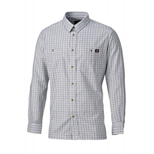 Chemise Tattersall - DICKIES | AG7510