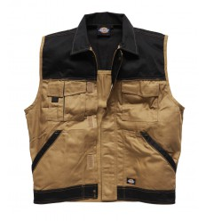 Gilet de travail DICKIES INDUSTRY300