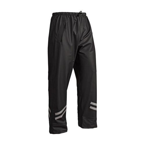 Pantalon de travail de pluie Noir - BLAKLADER - 130120009900