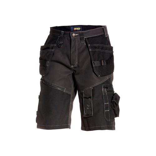 Short de travail X1500 Noir - BLAKLADER - 150213109900