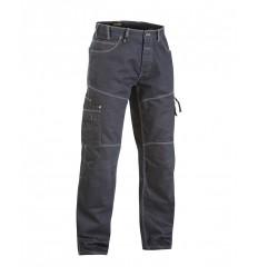 Pantalon de travail X1900 URBAN TROUSER Marine - BLAKLADER - 195911408900
