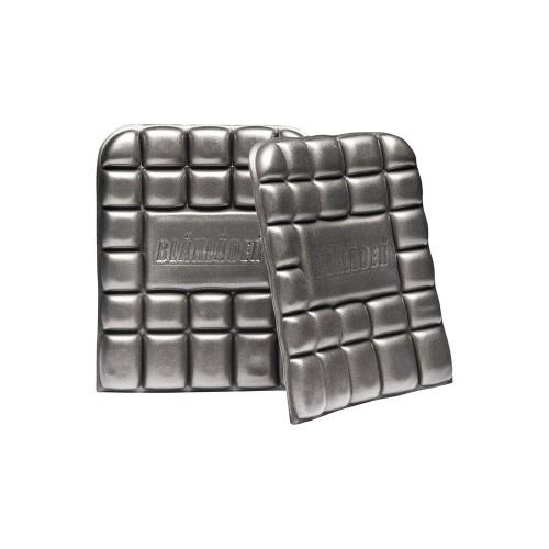 Genouillères pour pantalon de travail Normées Noir - BLAKLADER - 400012029900