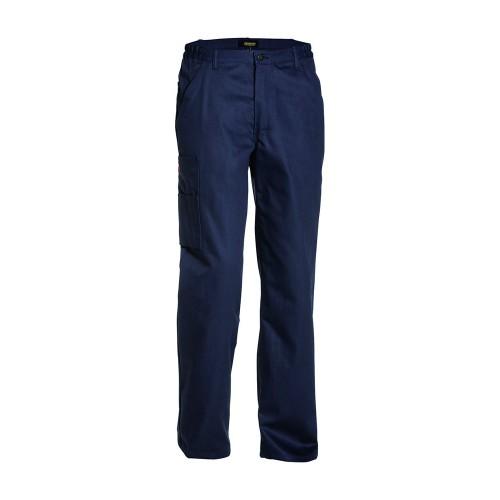 Pantalon de travail iginifugé retardant Flamme - BLAKLADER - 172415078900