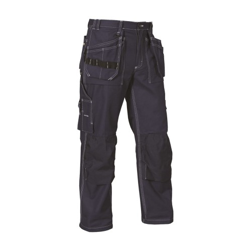 Pantalon de travail Artisan Femme-BLAKLADER-154513708800