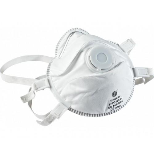 Masques de protection respiratoire FFP3 usage unique Pack de 2 - DICKIES - SA8008