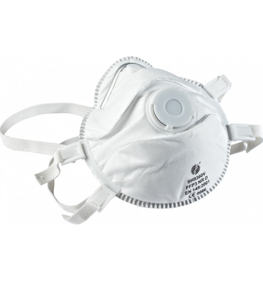 masque de protection ffp3