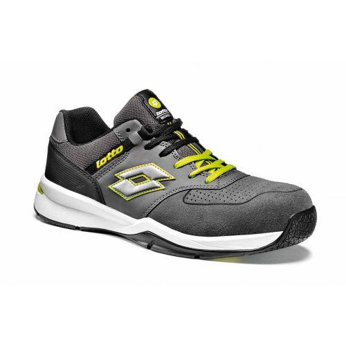 Chaussures de sécurité LOTTO basket STREET S1P SRC - LOTTO WORKS - R6996