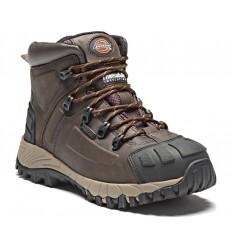 Chaussures de sécurité hautes DICKIES MEDWAY S3 SRC - DICKIES - FD23310