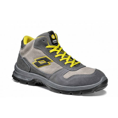 Chaussures de sécurité LOTTO SPRINT MID II 850 baskets confortables S3 SRC - LOTTOWORKS - R6993
