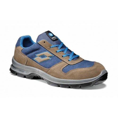 Chaussures de sécurité LOTTO SPRINT II 850 baskets confortables S3 SRC - LOTTOWORKS - R6992