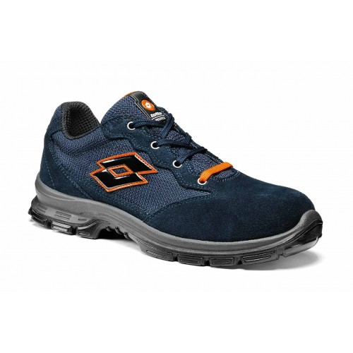 Chaussures de sécurité LOTTO SPRINT 501 baskets confortables S3 SRC - LOTTOWORKS - Q8356