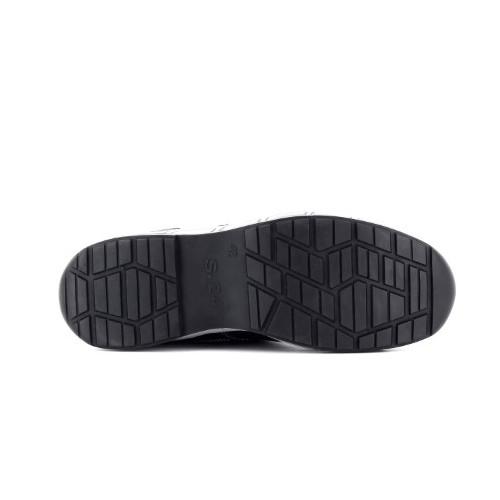 Chaussures de sécurité BITUM S3 HRO HI CI SRC spécial enrobé