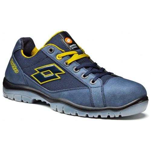 Chaussures de sécurité LOTTO JUMP500 S1P SRC
