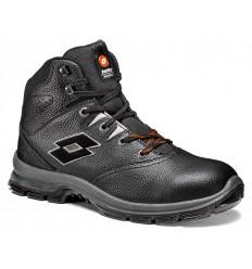 Chaussures de sécurité LOTTO SPRINT101 Mid S3 SRC