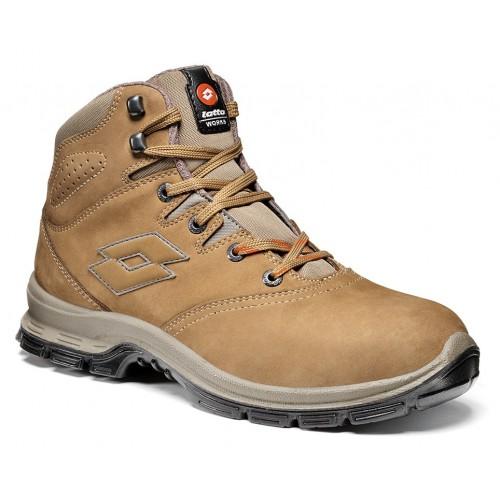 Chaussures de sécurité LOTTO SPRINT901 Mid S3 SRC