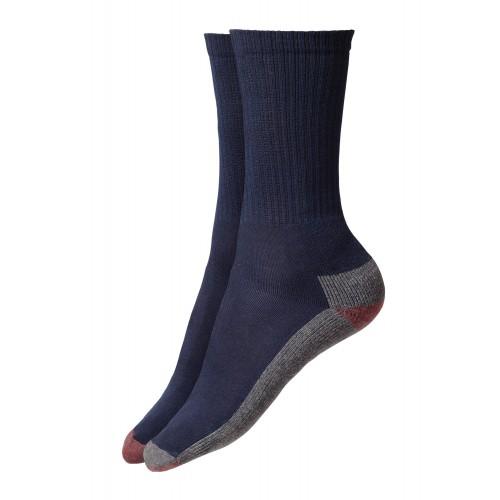 Lot de 5 paires de chaussettes DICKIES CUSHION CREW