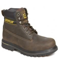 Chaussures de sécurité CATERPILLAR HOLTON S3 Marron
