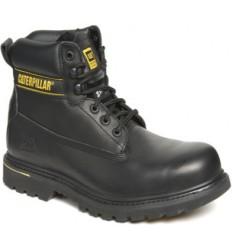 Chaussures de sécurité CATERPILLAR HOLTON S3 Noir