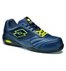 Chaussures de sécurité LOTTO ENERGY700 Bleu S3 SRA HRO