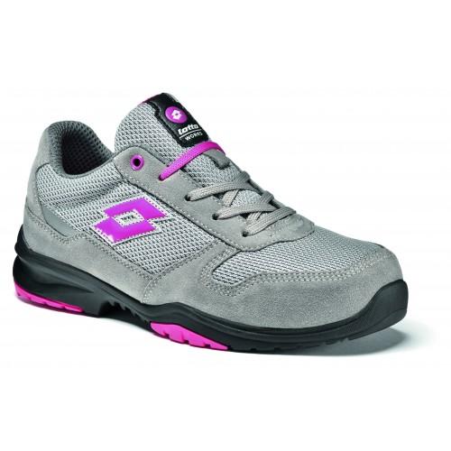 Chaussures de sécurité LOTTO FLEX500W S1P SRB | S1205