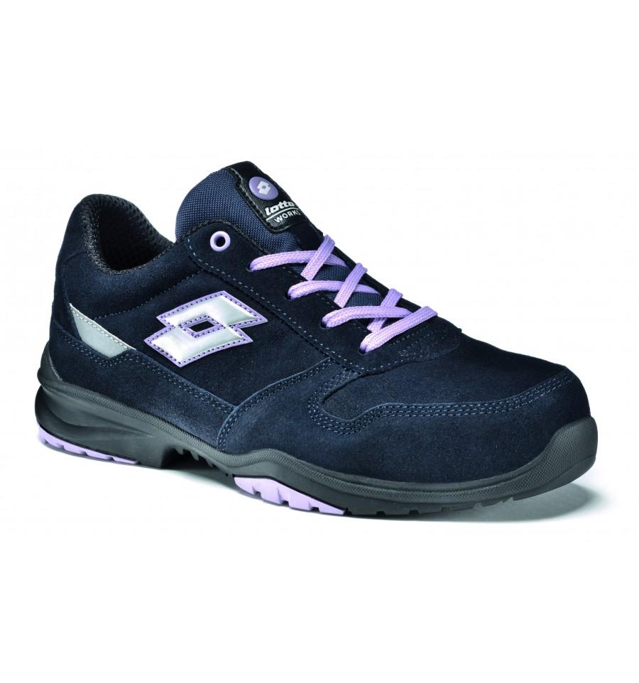 Chaussures de sécurité femme LOTTO FLEX700W S3 SRC HRO LOTTO WORKS S1206