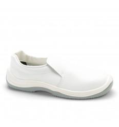 Chaussure de cuisine de sécurité ODET Blanche- S24 | 260