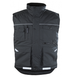 GILET COVERGUARD RIPSTOP Multipoches