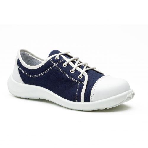 Chaussures de sécurité femme LOANE MARINE S1P - S24 | 8952