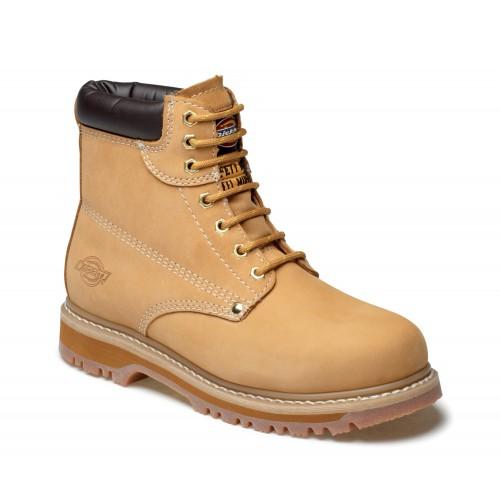 Chaussures de sécurité DICKIES CLEVELAND SB-P HRO SRC