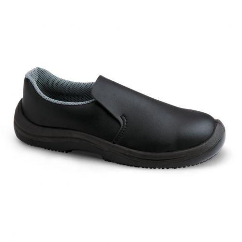 Chaussures de sécurité AGRO + NOIR - S24 | 2650