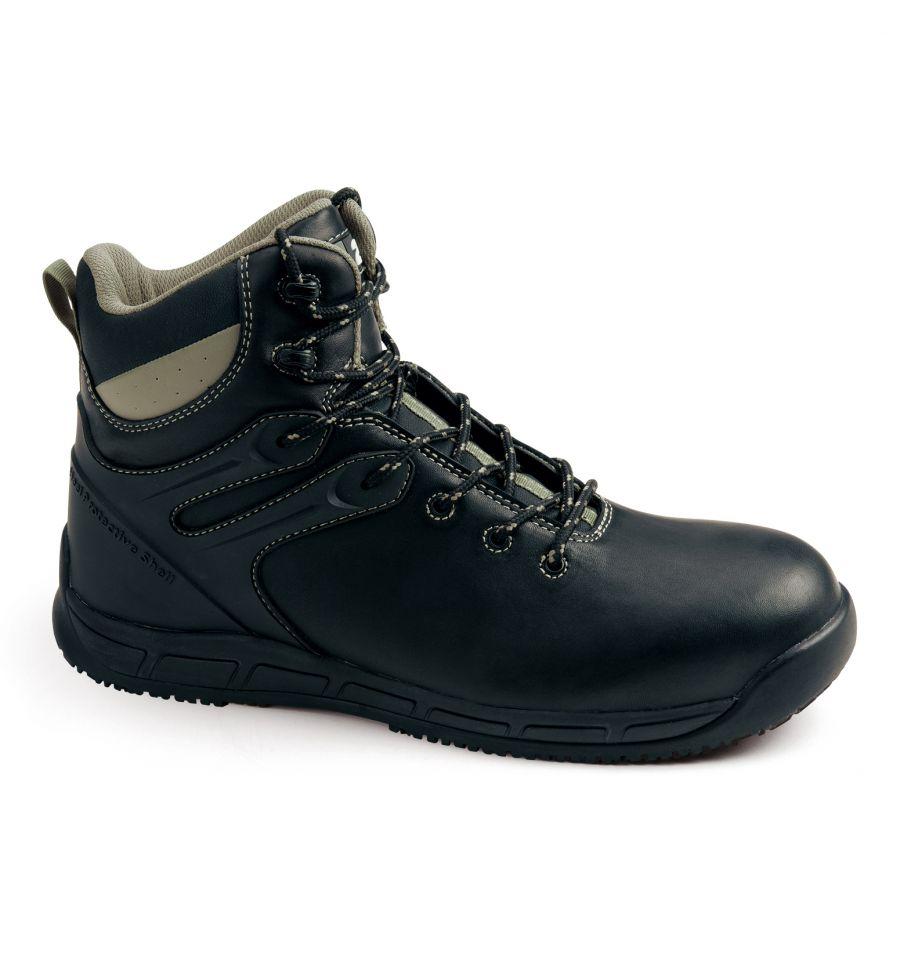De S3 S24 5402 Sécurité Chaussures Montantes Kick OPknwN80XZ