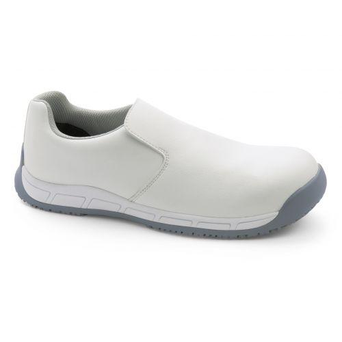 Chaussures de sécurité MILK EVO BLANC S3 - S24   5432