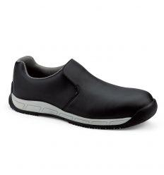 Chaussures de sécurité MILK EVO NOIR S3 - S24 | 5442