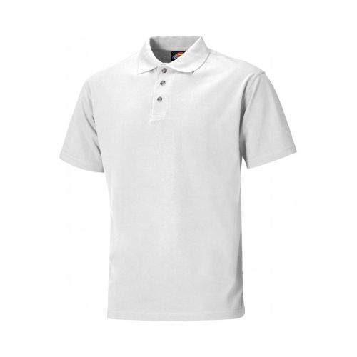 Polo de travail 65% Polyester 35% Coton - DICKIES | SH21220