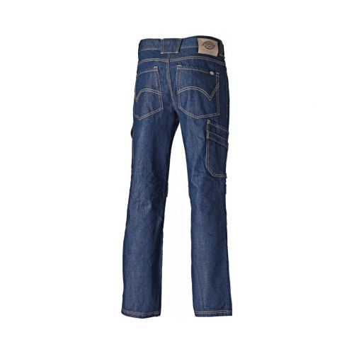 Jean de travail multipoches STANMORE - DICKIES | DT1007