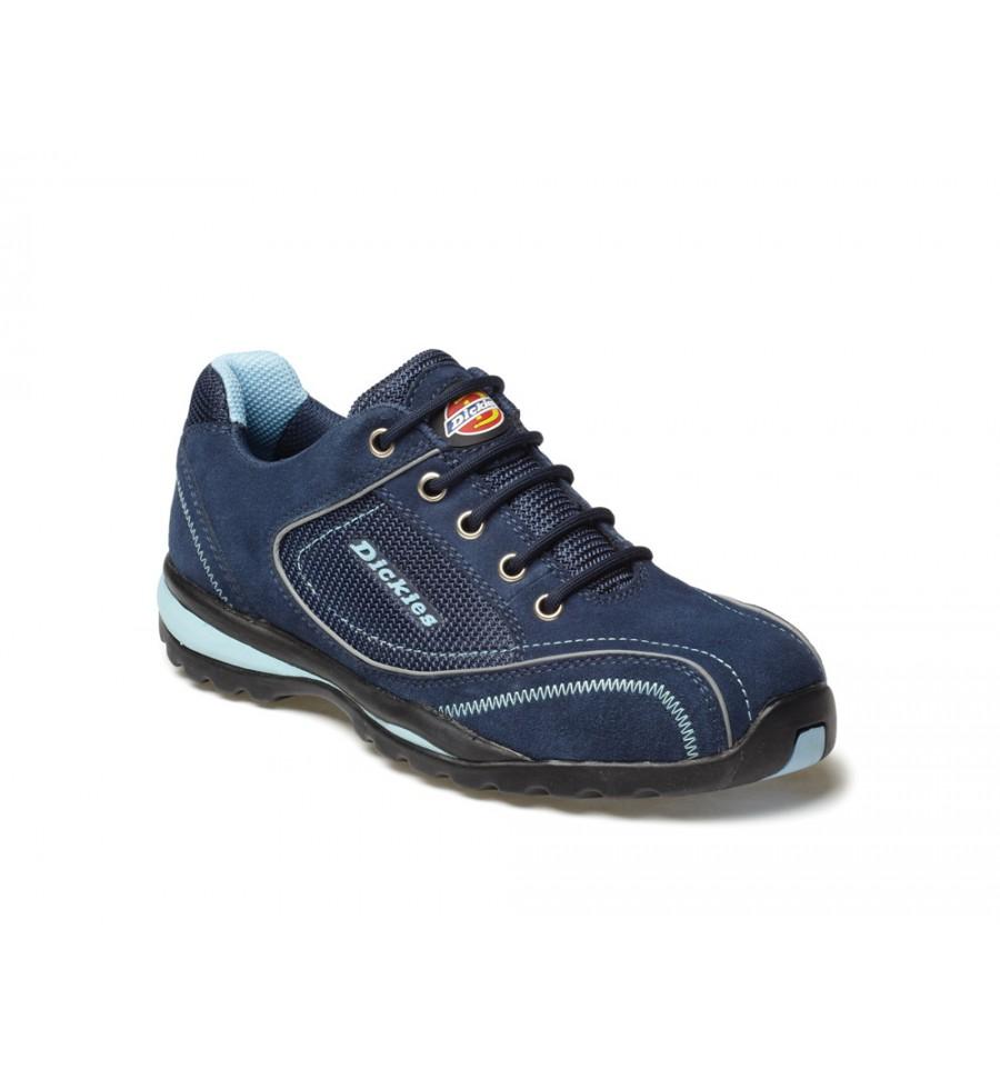 sélection premium 8dc32 93609 Chaussures de sécurité Femme OTTAWA SB - DICKIES - FD13910